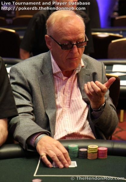 Bruce Atkinson (poker player) Bruce Atkinsons Gallery Hendon Mob Poker Database