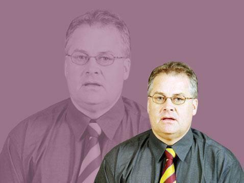 Bruce Blair (Cricketer)