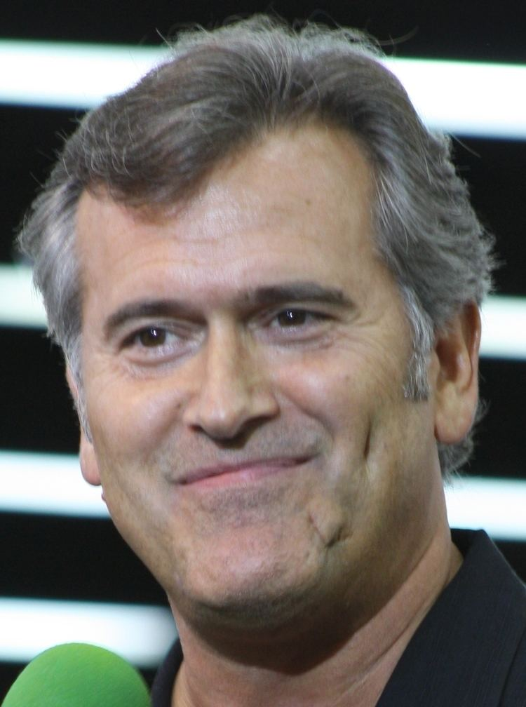 Bruce Campbell Interviewly Bruce Campbell April 2011 reddit AMA