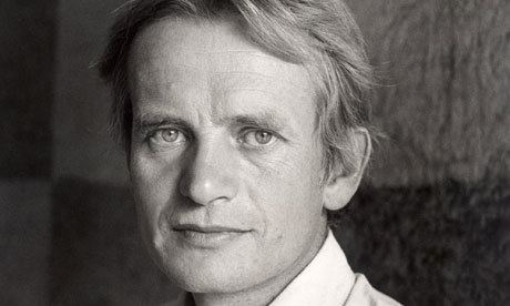 Bruce Chatwin Yarn spinner Books The Guardian
