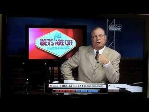 Bruce Drennan Bruce Drennan rant on Laz Diaz Aug 17 2011 YouTube