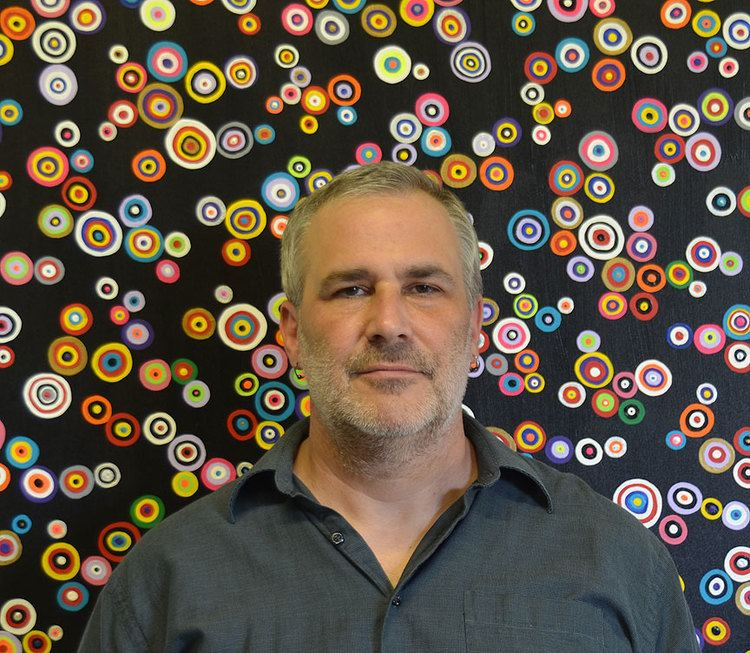 Bruce Gray wwwbrucegraycomimagesBruceShark1jpg