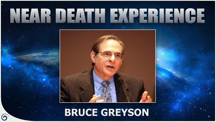 Bruce Greyson Dr Bruce Greyson Life After Death Interviewed by Dean