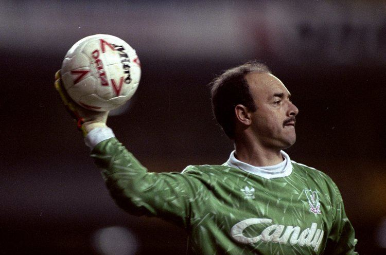 Bruce Grobbelaar Bruce Grobbelaar relives the tragic events of Hillsborough