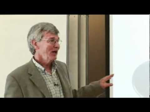 Bruce K. Alexander Bruce Alexander on the official view of addiction YouTube