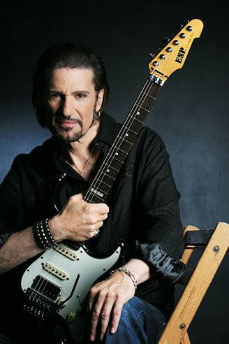 Bruce Kulick Bruce Kulick Classic Rock and Metal Podcast