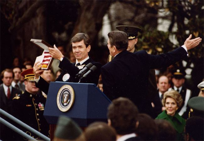 Bruce Laingen 1979 Iran hostage Bruce Laingen reflects on current situation