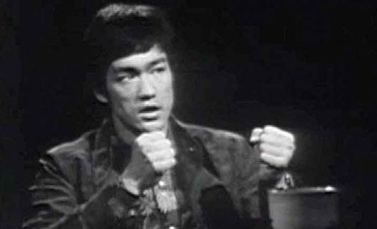 Bruce Lee: The Lost Interview Bruce Lees Only Surviving TV Interview 1971 Lost and Now Found