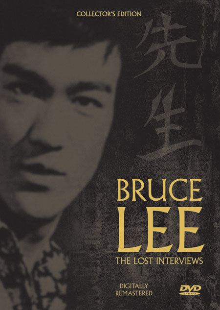 Bruce Lee: The Lost Interview Bruce Lee The Lost Interviews Martial Arts Action Movies com