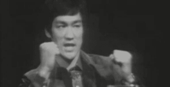 Bruce Lee: The Lost Interview Watch a lost 1971 Interview with Bruce Lee GeekTyrant