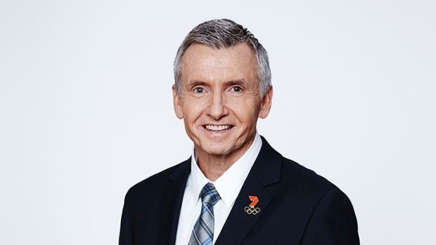Bruce McAvaney Bruce McAvaney reveals he is battling cancer