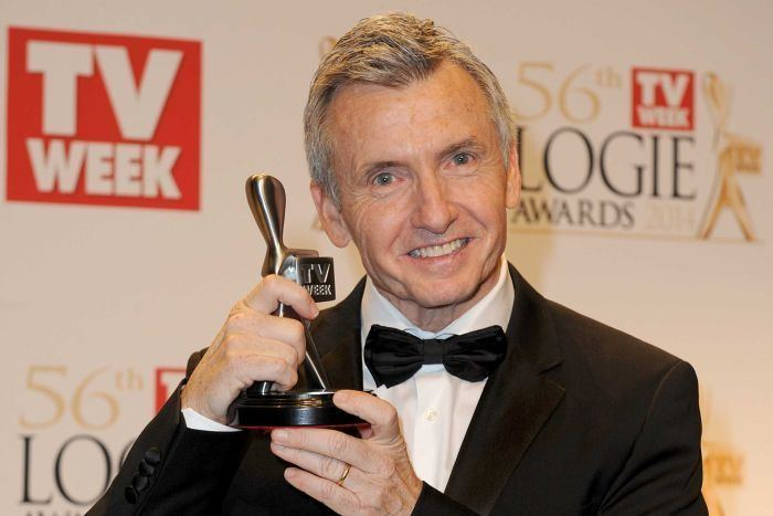 Bruce McAvaney Bruce McAvaney reveals cancer diagnosis two years after blood test