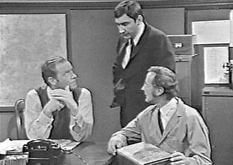 Bruce Montague Link Men The Channel 9 19701971 Kevin Miles Bruce Montague