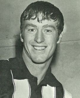 Bruce Neave Bruce Neave Collingwood Forever