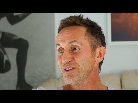 Bruce Parry Bruce Parry on Ayahuasca London Real YouTube