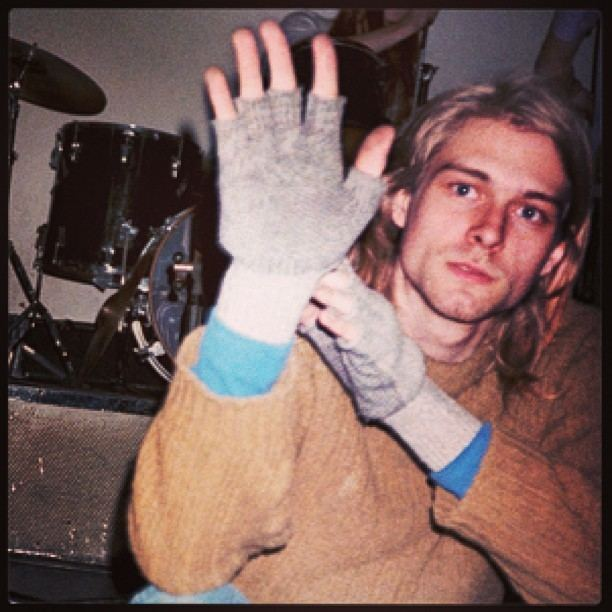 Bruce Pavitt EXPERIENCING NIRVANA Grunge in Europe 1989 by Bruce