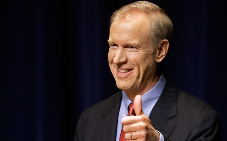 Bruce Rauner Bruce Rauner for Governor Voices of N39DIGO