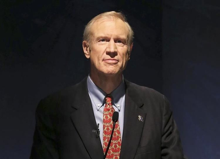 Bruce Rauner Bruce Rauner wins Republican nomination for Illinois