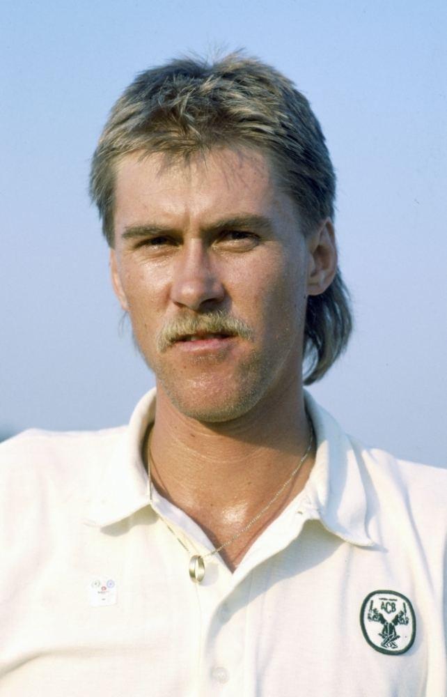 Bruce Reid (Cricketer)