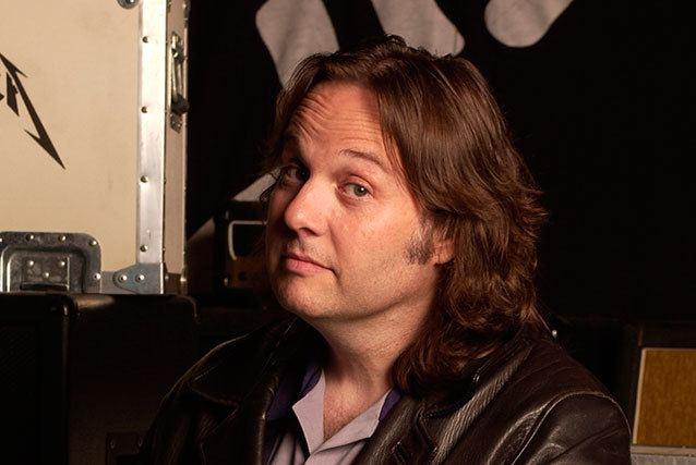 Bruce Sinofsky Iconoclasts Bruce Sinofsky SundanceTV
