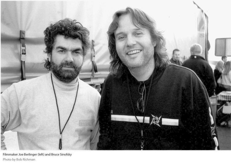 Bruce Sinofsky Bruce Sinofsky dies at 58 Oscarnominated documentary