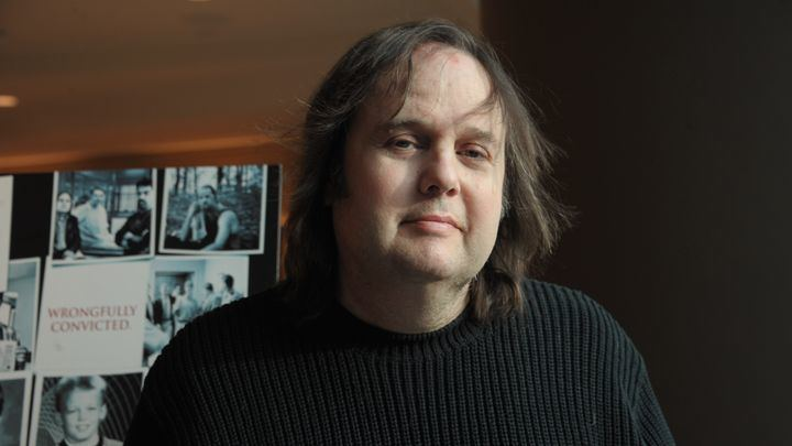 Bruce Sinofsky Bruce Sinofsky 39Some Kind of Monster39 Director Dead at
