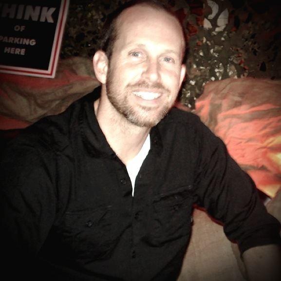 Bruce Straley Bruce Straley Director de Uncharted 2 NB Intervi Niubie