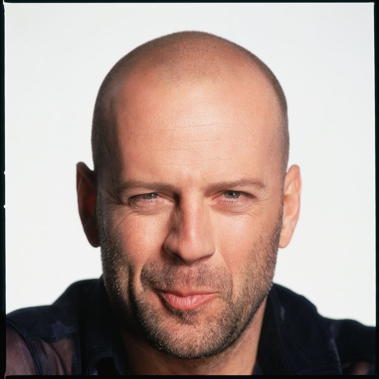 Bruce Willis Bruce Willis Timothy White