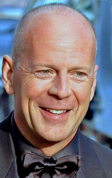 Bruce Willis Bruce Willis Wikipedia the free encyclopedia