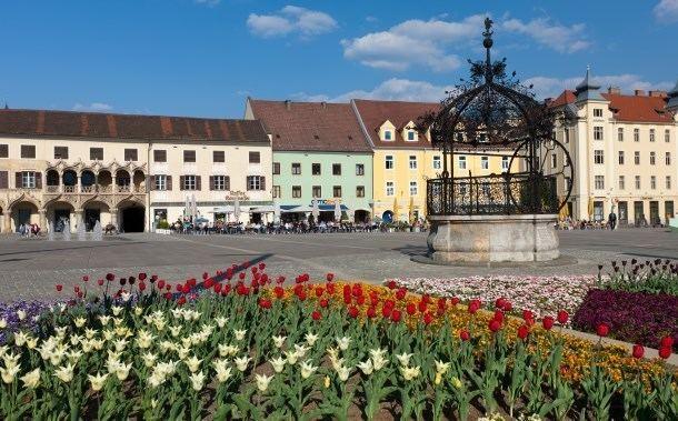 Holidays in Bruck an der Mur Styria Austria