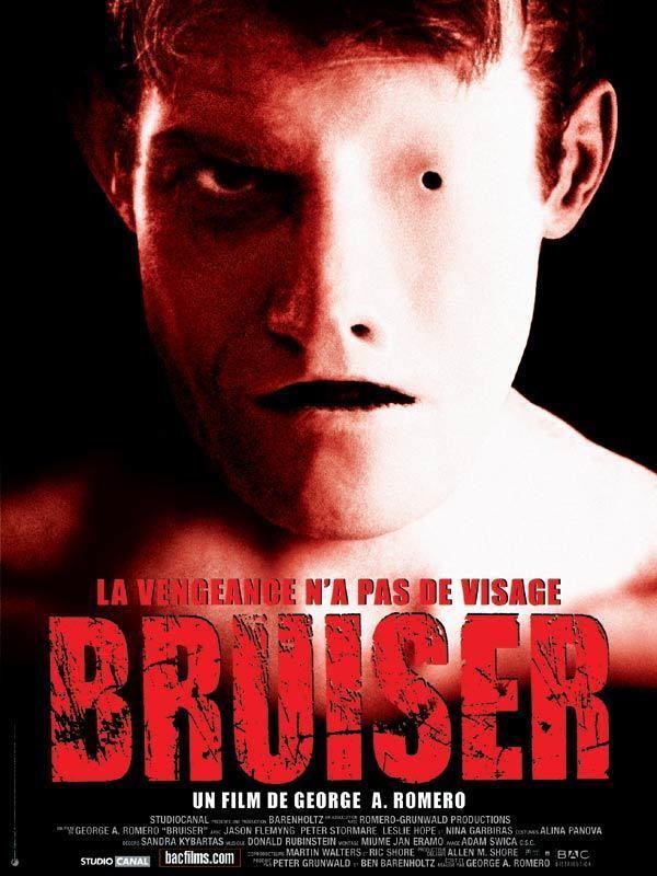 Bruiser (film) Bruiser film 2000 AlloCin