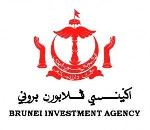 Brunei investment agency london office people bankable investment definition