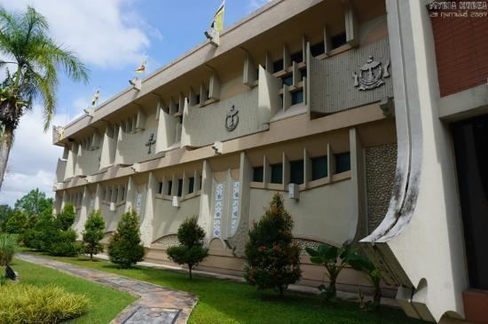 Brunei Museum Brunei Museum Bandar Seri Begawan Brunei Darussalam Top Tips