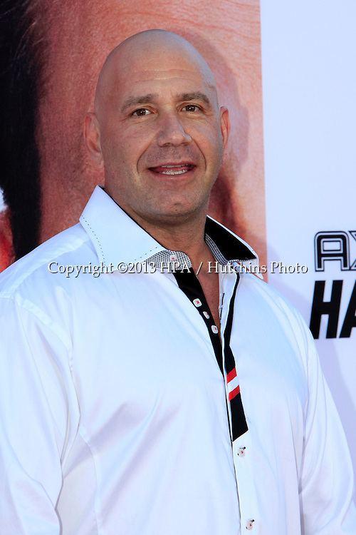 Bruno Amato arrives at the quotInternshipquot Premiere Hutchins Photo