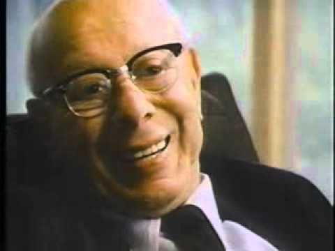Bruno Bettelheim 240 Bruno Bettelheim Documentary Horizon 1986 Part 2 of 2