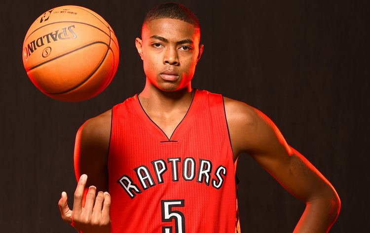 Bruno Caboclo Toronto Raptors 2015 Draft Preview EMPTY NET SPORTS