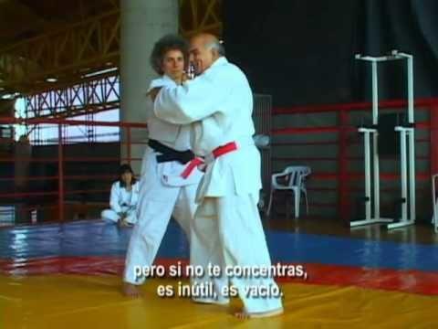 Bruno Carmeni Sensei Bruno Carmeni en Chile 3 de 3 YouTube