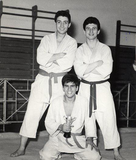 Bruno Carmeni judo Bruno Carmenis Judo Blog