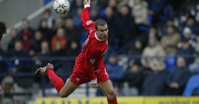 Bruno Cheyrou JOEs Forgotten Footballers Bruno Cheyrou JOEie