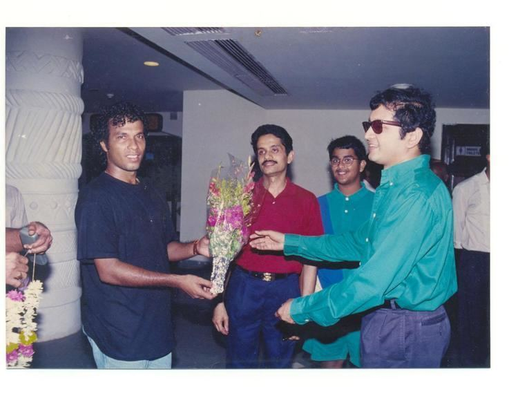 Bruno Coutinho Bruno Coutinho Indian Footballs Forgotten Striker THT Heroes