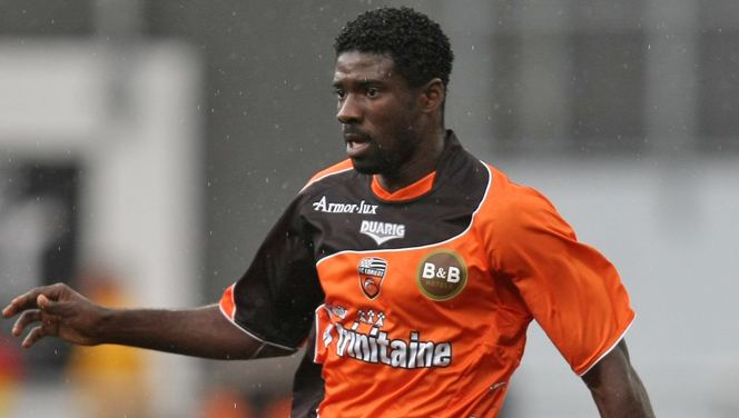 Bruno Ecuele Manga Profile Bruno EcueleManga Get French Football News