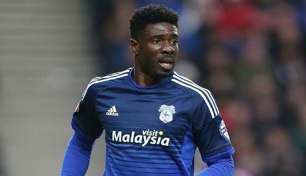Bruno Ecuele Manga Cardiff could sell Bruno Ecuele Manga Africa Football Shop