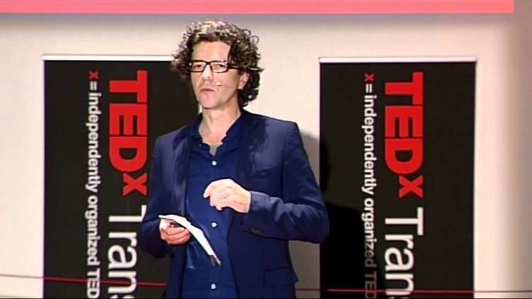 Bruno Felix Contemporary spine chillers Bruno Felix at TEDxTransmedia2011 YouTube