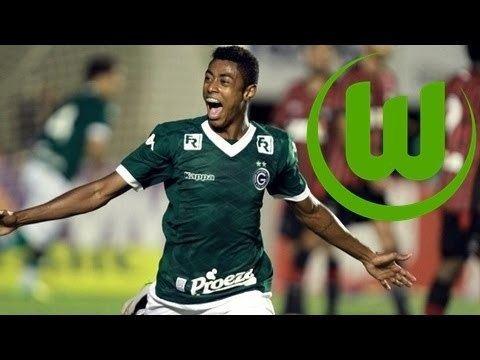Bruno Henrique Pinto Bruno Henrique Pinto Welcome to VfL Wolfsburg Goals Skills