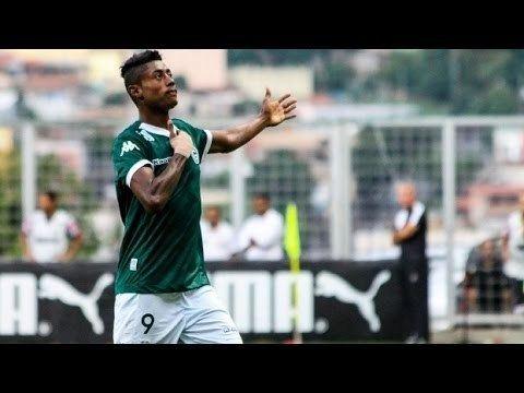 Bruno Henrique Pinto Bruno Henrique Welcome to Wolfsburg Goals Skills 2015 YouTube