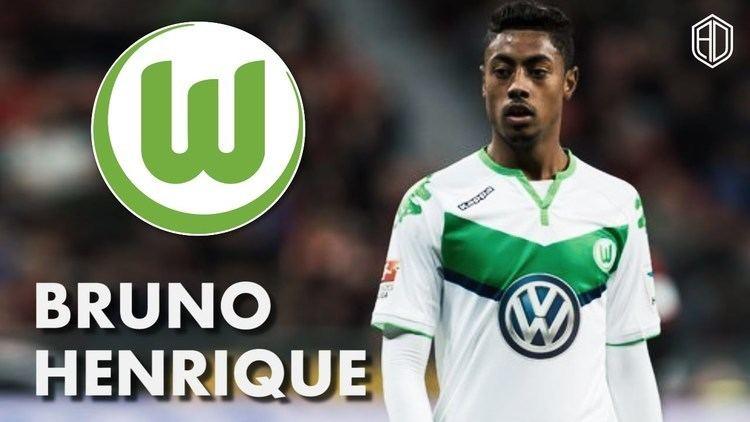 Bruno Henrique Pinto Bruno Henrique Goals Skills Assists VfL Wolfsburg 2015