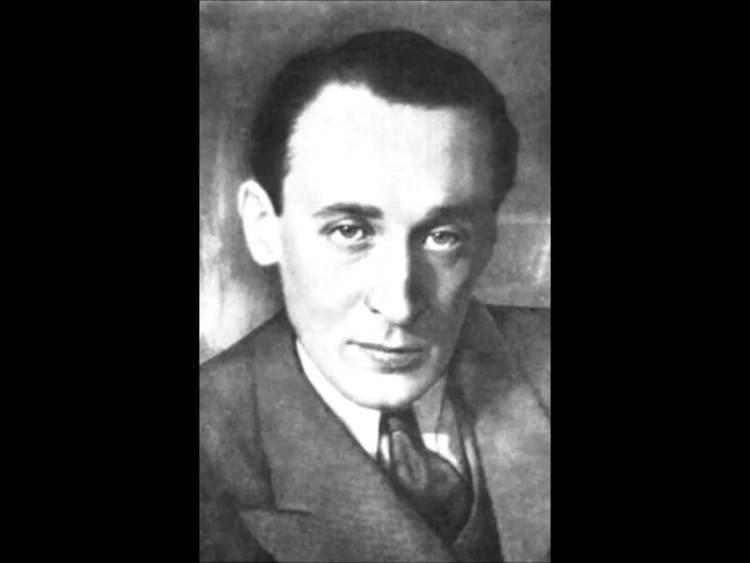 Bruno Jasieński Bruno Jasienski Marsz YouTube