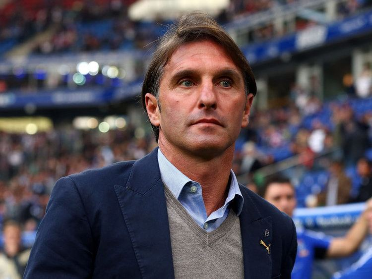 Bruno Labbadia Coach Labbadia extends deal with Stuttgart TopNews