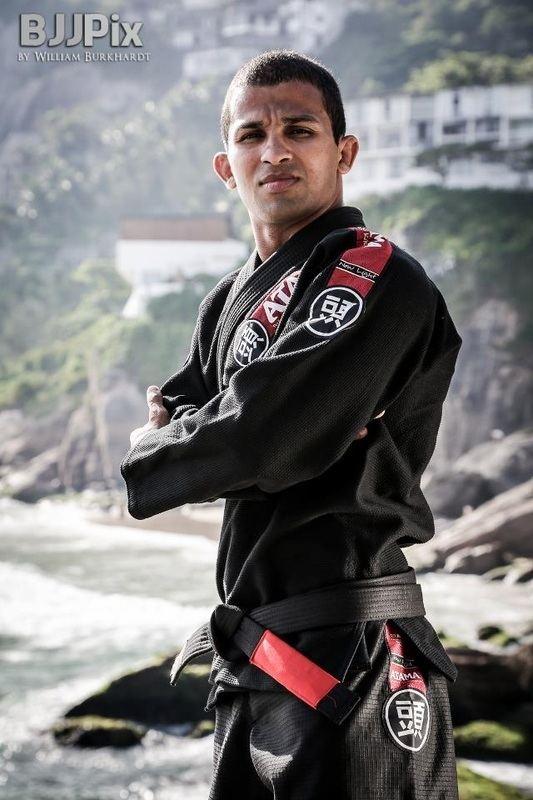 Bruno Malfacine Orlando BJJ Classes Brazilian Jiu Jitsu Orlando Muay