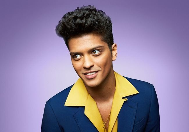 Bruno Mars From Cereal To Super Bowl The Evolution of Bruno Mars